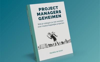 Wat projectmanagers die werken aan maatschappelijke projecten vaak niet weten