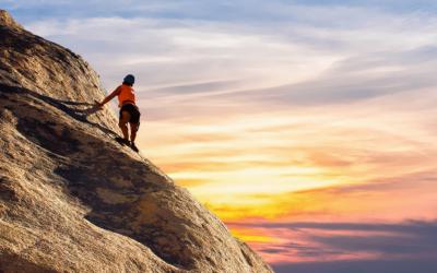 Vol zelfvertrouwen je project aansturen, zelfs als je je nu onzeker en kwetsbaar voelt